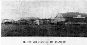Campo di Cameri